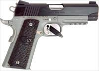 "COLT COMMANDER RAIL GUN 45 ACP 4.25"" 04012RG New TALO  1 of 350"