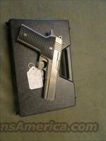 WYOMING ARMS 1911 PARKER 45ACP WITH BOX AND MAG