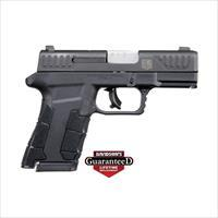 Diamondback Firearms Db9am 9Mm Da Pst 12/17Rd DBAM29