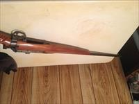 1943 Enfield 303 customozed