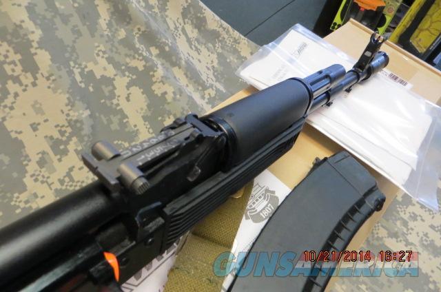 Fine Group Saiga Sgl31 68 Ak 74 Rifle Banned For Sale