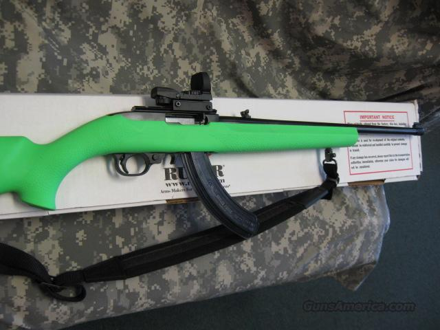 Ruger 10 22 Zombie Package For Sale