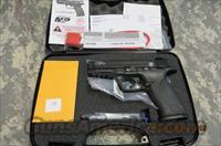 SMITH & WESSON M&P22 22LR PISTOL W/12RD MAG