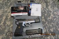 BROWNING HI POWER PRACTICAL 9MM