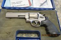 "SMITH & WESSON 629-4 CLASSIC 5"" 44 MAGNUM"
