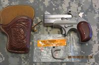BOND ARMS TEXAS DEFENDER 32 MAG WITH HOLSTER