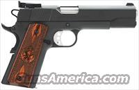 SPRINGFIELD ARMORY 1911 RANGE OFFICER 9MM