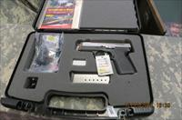 KAHR CW9 9MM WITH LASERMAX LASER