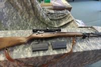 NORINCO M14 S/A SPORTER 308/7.62 NATO WITH ACCESSORIES