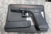 GLOCK 22C G3 40CAL WITH TRUGLO FIBER OPTIC NIGHT SIGHTS AND MORE