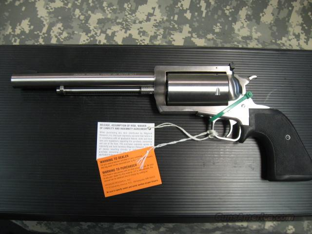 Magnum Research Bfr 45 70 Revolver For Sale