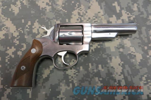 STURM RUGER POLICE SERVICE SIX 357 MAGNUM REVOL... For Sale