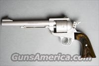 Freedom Arms Model 252 Casull .22LR