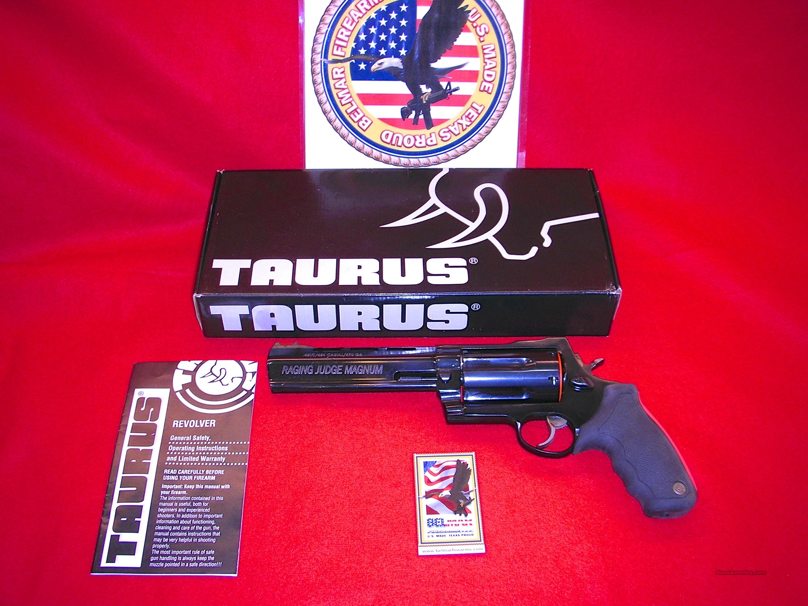 Taurus Raging Judge Magnum 6rd 45 Colt 454 C For Sale 1911 Moreover Beretta 92 Parts Diagram Desert Eagle 4747475