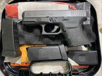 GLOCK 45 CAL 30S BLUE LABEL UNFIRED/NEW IN BOX WITH EXTRA MAG
