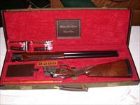 winchester 101 quail special 12 gauge