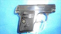 Colt 1908 Pocket Pistol .25 ACP