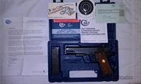 Colt Government Model MKIV Series 80
