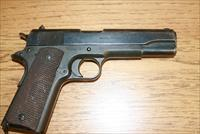 Colt 1911 (issued 1913)