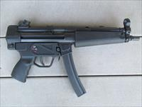 Turner Fabrications HK MP5 9mm Tactical Pistol PDW *BNIB* (Heckler & Koch, HK, H&K, 94, SP89, SP5k, H&K, MP5k, TPM, IGF, Investment Grade Firearms, Turner Fab, SW, Special Weapons, Coharie, Vector, POF, MKE, Zenith, Trijicon, Aimpoint,clone
