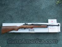 Ruger Mini 14 Ranch Rifle - Brand New in Box, Never Fired (AR, AR10, AR15, COLT, BUSHMASTER, DPMS, ROCK, ARMALITE, S&W, DANIEL, STAG, LMT, LWRC, SIG, RUGER, PWS, HK, HOGAN, BARRETT, TRIJICON, EOTECH, NOVESKE, MAGPUL, TROY)
