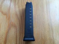 Glock 17 9mm OEM Factory Magazine 10 rd. (Brand New) 5 avail.  (Mag, beretta, s&w, smith, Ruger, Springfield, Sig, Taurus, Kel, Colt, Kimber, Beretta, Walther)