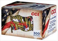 CCI 22 LR 22LR RWB Red White Blue 40 Grain 3000 Rounds Free Ship No Extra Fees 921RWB