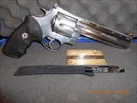 "Colt Anaconda 6"" 45 LC Used"