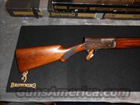 Used Browning Sweet 16 Belgium 1958