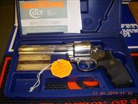 Colt Grizzly Complete As New