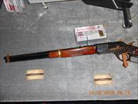 Uberti John Wayne Tribute Rifle Winchester 1873 Colt 45 Unfired