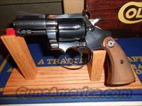 "Colt Diamondback Blue 2 1/2"" As New."