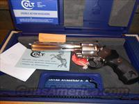 Unfired Colt Anaconda DT Custom Shop Complete