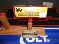 NOS Colt Officers 45 ACP Scarce