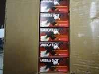 500RDS Federal American Eagle 5.7X28mm 40GR FMJ