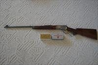 Browning High Grade Model 65 Caliber 218 Bee