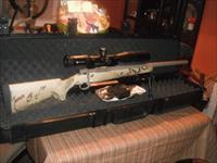 HOWA 1500 MULTICAM 6.5 CREEDMOORE & SCOPE FOR SALE
