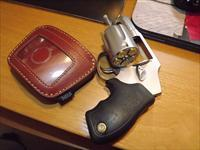 TAURUS 357 REVOLVER FOR SALE