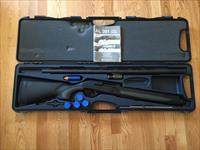 "Beretta AL 391 Urika 2 -12 GA. 3"" with 28"" Barrel Black Synthetic Stock"