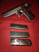 SOLD  SOLD  Para ordnance expert .45 acp stainless