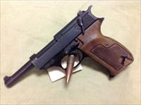 Walther P38 9mm West Germany