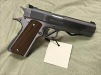 Randall 1911 Service Model 45acp rare, stainless.
