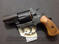 "Rock Island Armory 38 special revolver model 206 2"" bbl"