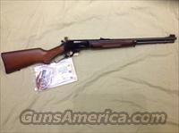 Marlin 336A 30/30 lever action JM stamped
