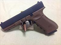 Glock 17 Gen 3 9mm Flat Dark Earth, NIB
