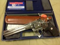 Colt Anaconda 44 magnum Custom Shop