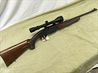 Remington Model 742 Gamemaster 30-06