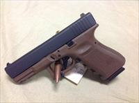 Glock 19 Gen 3 9mm Flat Dark Earth. NIB