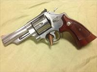 "Smith & Wesson 44 mag 629-1 4"" bbl"