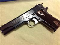 Colt Government WWI Reproduction 1911 45acp NIB